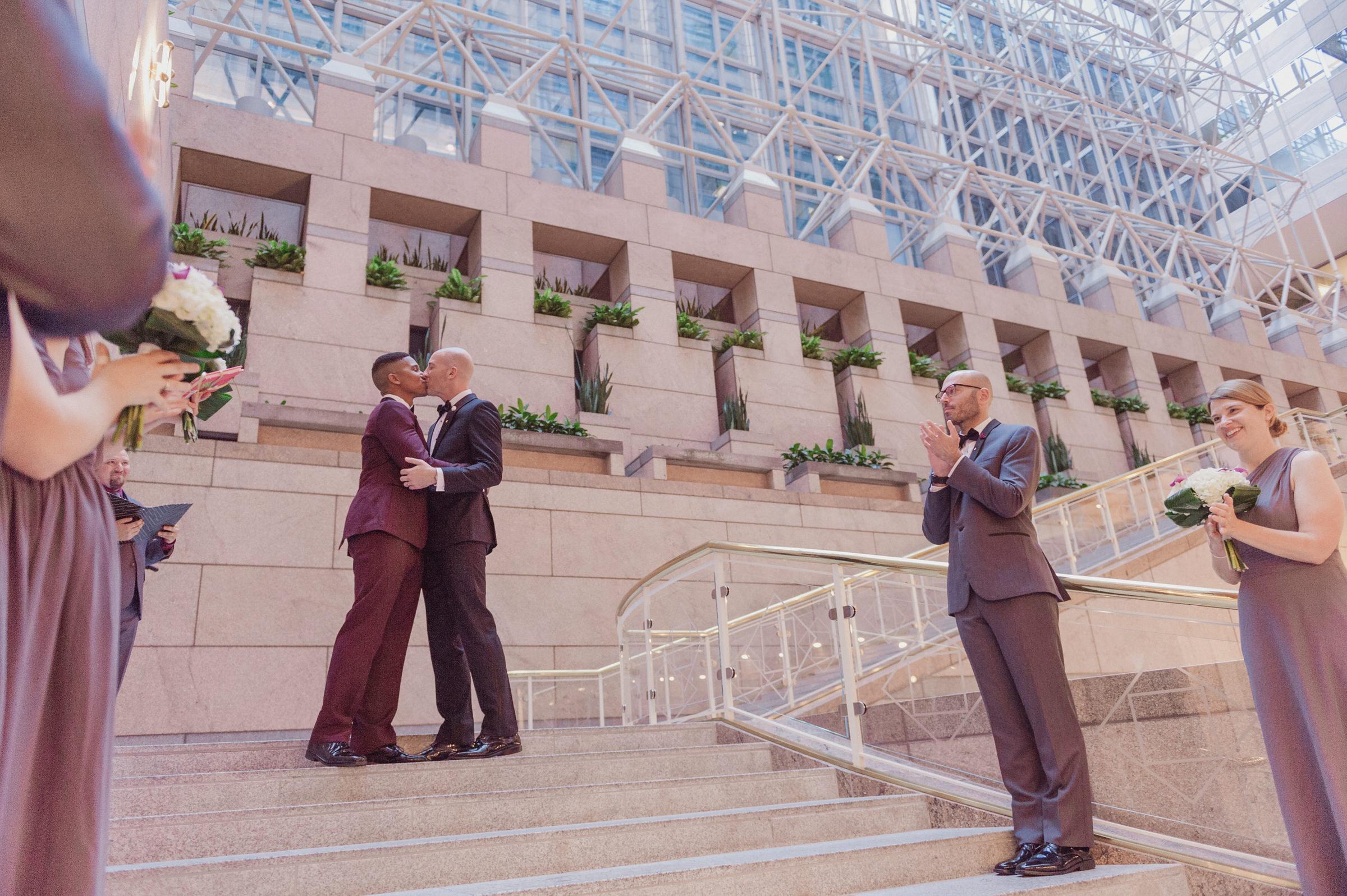 39-City-Club-DC-LGBT-Gay-wedding-ceremony