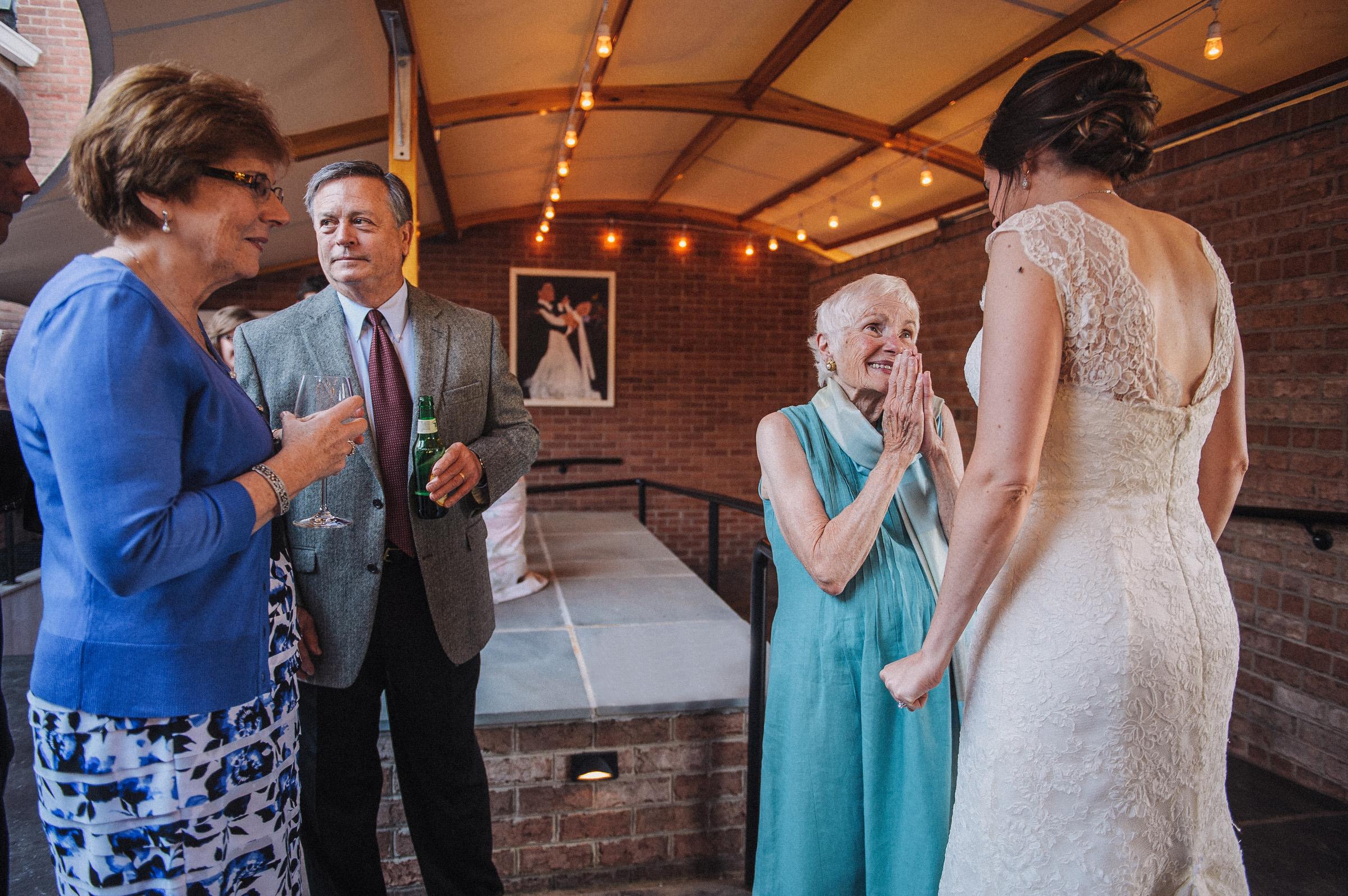 88-Grandmom-granddaughter-bride-eastern-shore-wedding