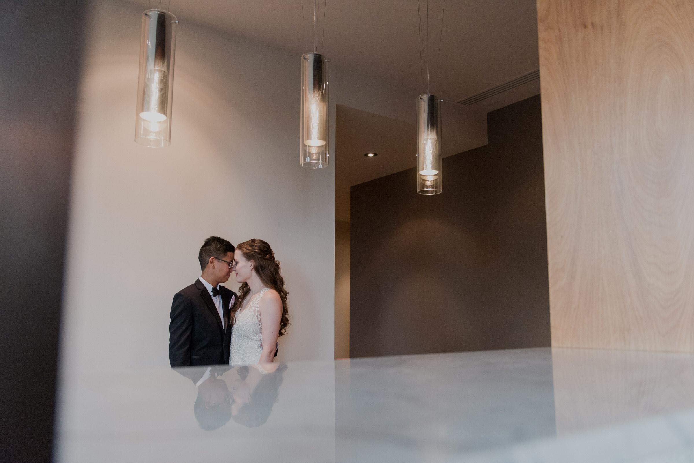 Ferenzi Photography Washington DC Dupont Circle Hotel Wedding