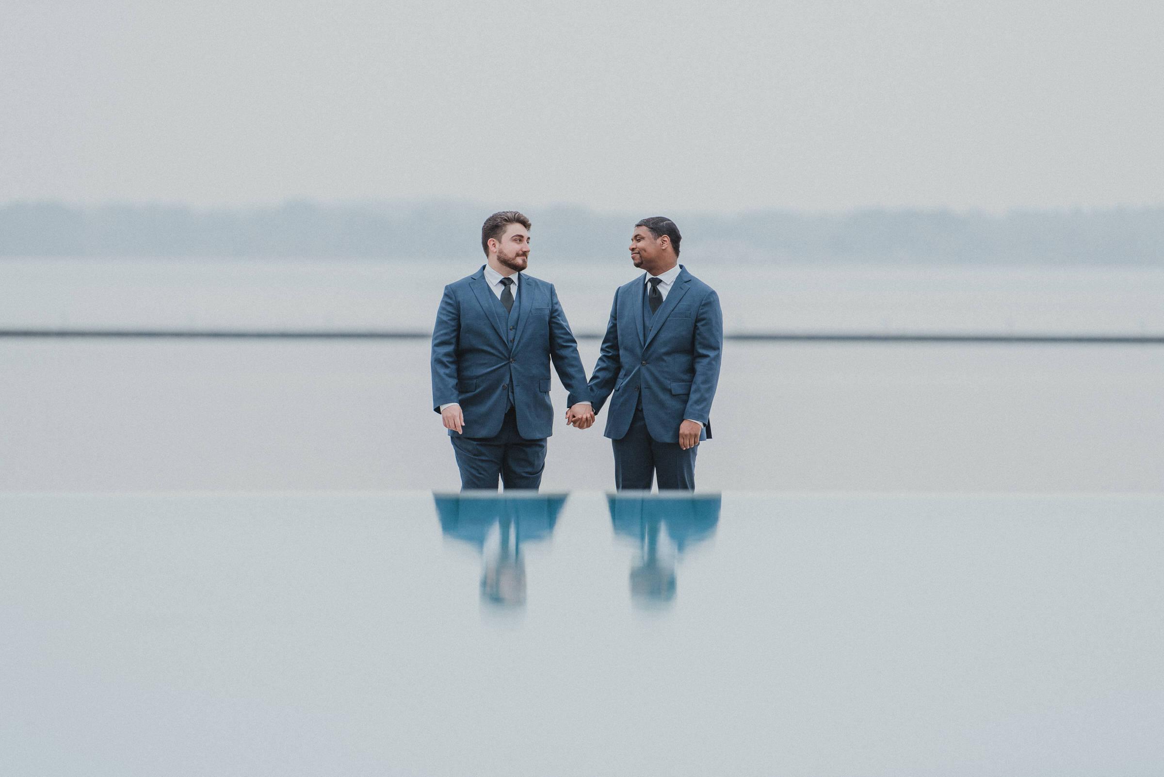 31-maryland-eastern-shore-LGBT-wedding-portrait