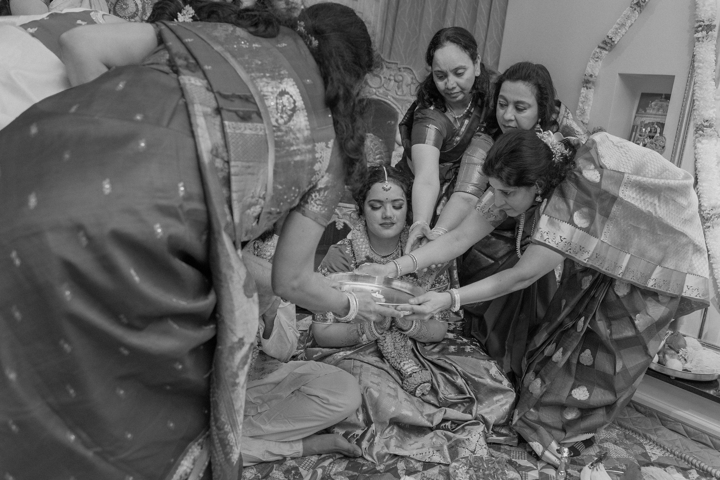 Washington-DC-Indian-Hindu-Wedding-Ceremony